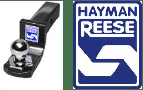 Hayman Reese Ballmounts