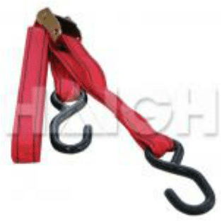 Straps & Rope