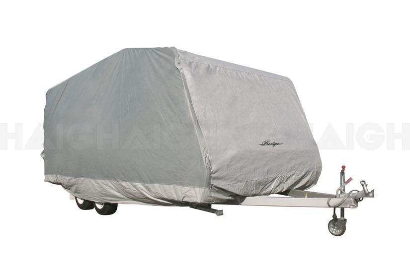 Caravan & Boat Covers | ISP Glendale