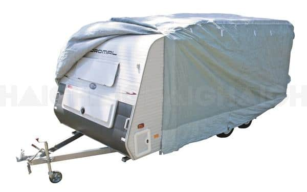 Caravan & Boat Covers